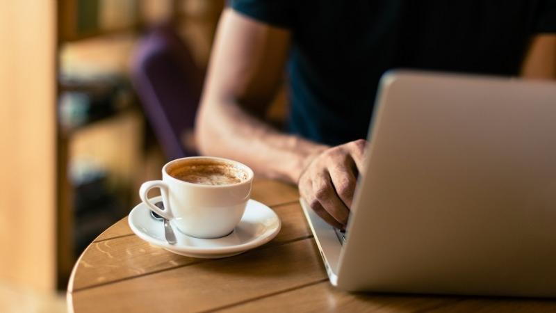 كيفيه التدوين وكسب المال وتحقيق المزيد من الدخل