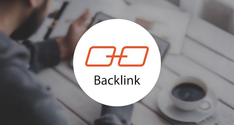 الباك لينك عبارة عن عدة روابط التى تستطيع أن تفرق بين موقعك وبين المواقع الأخرى