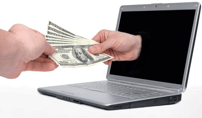 طرق ربح المال من الانترنت
