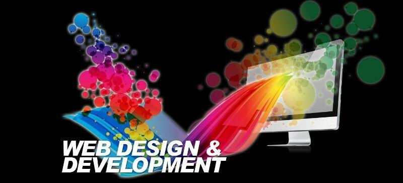 الفرق بين تطوير المواقع الإلكترونية وتطوير صفحات المواقع الإلكترونية