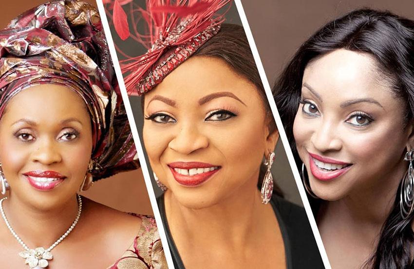 اغنى نساء افريقيا