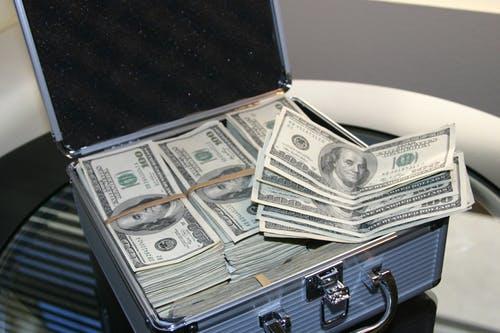 الثراء المالي