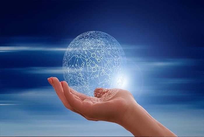 ما هو دور الخادم المخصص في التحول الرقمي