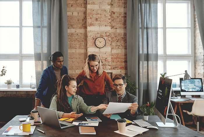 5 طرق يمكن للعلامات التجارية من خلالها إعادة ابتكار استراتيجية التسويق الرقمي الخاصة بهم